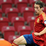 RT @guardian_sport: Liverpool close in on loan signing Javier Manquillo from Atlético Madrid http://t.co/wIpfAZyVkY (Photo: Getty) http://t.co/y1Drsy6GpF