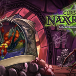 RT @PlayHearthstone: Stomp some spiders today for FREE! #Hearthstone #Naxx #Naxxramas http://t.co/mXUSqvjkWo http://t.co/W6hq4FuuUY