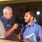 Hamas are happy to talk to @jonsnowC4 in #Gaza #c4news http://t.co/gAuk5viDZU