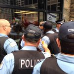 #Chicago Pro-Israeli demonstrator arrested: MT @ssmiller Man with handgun arrested at pro-Israel rally http://t.co/bMweMCrIKS