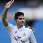 RT @CNNEE: Así luce @jamesdrodriguez con el uniforme del @realmadrid [FOTOS] http://t.co/7QnrDwn1iS http://t.co/bQlcApZRYY
