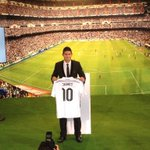 RT @realmadriden: #WelcomeJames #JamesRodriguez #James #HalaMadrid @jamesdrodriguez http://t.co/bvkYQsKDaq