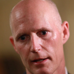 Rick Scott finds himself in hot water http://t.co/2rqFkjTi5l via @MaddowBlog #flgov #pfla http://t.co/6pIH6htjvm