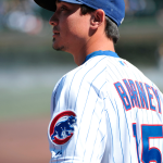 #Cubs: Darwin Barney designated for assignment as Emilio Bonifacio comes off DL -- http://t.co/KEV5JpVYjf http://t.co/fIk5WUUhiC