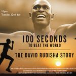 RT @mary_white33: Good sports documentary on Olympic 800m champ David Rudisha tonight, whose coached by Corkman Br OConnell, BBC4,10pm http://t.co/uMQFrIbnKJ