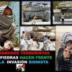 RT @saularte: @mcolozza Honor a la defensiva Palestina. VER FOTO... http://t.co/AomAL6nm9D