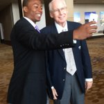 RT @kmchugh07: Even Coach Bill Snyder got in on the selfie action... #selfieswithBill #Big12MediaDays @TDLockett12 http://t.co/9akyTLLD5S
