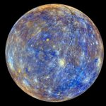 This is the clearest picture of Mercury that has ever been taken. http://t.co/pom5876t8h