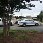 "RT @montewspa: MT""@GvlPD: Confirmed bank robbery at First Citizens Bank located at 928 N Pleasantburg Drive. #officerbragg http://t.co/7siDQobqF8"""