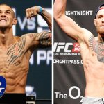 BREAKING NEWS!! @DustinPoirier vs. @TheNotoriousMMA official for #UFC178 - Wow! http://t.co/MhHBtCKKIr