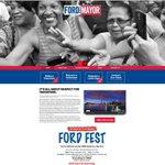Hey #TOpoli, #FordFest *is* a campaign event. The rules *never* apply to Rob Ford. http://t.co/1XOEZcIUBJ