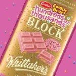 RT @WhittakersNZ: Introducing our delicious NEW Hundreds & Thousands block. In stores this week. Dum Dee Doo enjoy Twhittakers :) http://t.co/HcAWrSR3BE