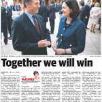 RT @Comm4Geelong: Some observations on relationship btwn @RichardMarlesMP & @SHendersonMP by CfG member @leighmcclusky in @geelongaddy http://t.co/9rMKFCl5U7