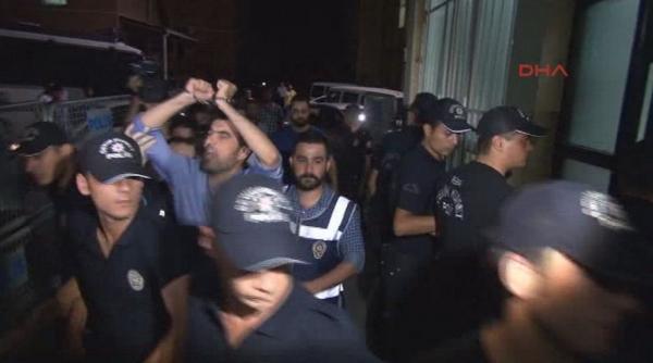 POLİS: YAŞASIN ZALİMLER İÇİN CEHENNEM | #Video #Haber: [http://t.co/AUEsXO0LwX] http://t.co/Zic82PK0Tn