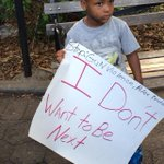 RT @LucyYang7: 5 yr old Richard Watkins at the vigil for Eric Garner @ABC7NY #mapit http://t.co/EPsNHrpHfn