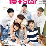 RT @kor_celebrities: GOT7、雑誌「10+Star」8月号 http://t.co/aQ8YUvHk7E