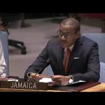 "RT @hope_tesfa: ""We strongly condemn the targeting of civilian population""[AMB.of Jamaica] #GazaUnderAttack @AliAbunimah @ThisIsGaZa http://t.co/w5i0H5OK79"
