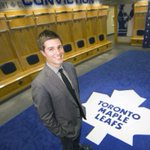 RT @TorontoStar: Stats guru, 28-year-old Kyle Dubas, will provide fresh perspective as new Leafs assistant GM http://t.co/fG8svB7m7n http://t.co/wBS7CM4EMx