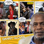 RT @slcomiccon: Welcome actor @mrdannyglover to #slcomiccon 2014! Known for Lethal Weapon & much more: http://t.co/VO7D9bmAK0 #utah http://t.co/QgH2h3cL5r