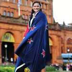 Fully proud of @ValerieAdams84 #FlagBearer @nzolympics #Glasgow2014 #TrueWarrior @PhotosportNZ http://t.co/BbrvbfSt6L