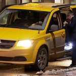 Puking taxi passengers will have to stomach new fine in Calgary, city says http://t.co/rTAA7beZOz http://t.co/QZCaumbiON
