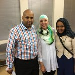 "#Ramadan ""@NancyHalesPDX: @MayorPDX @fadumaali celebrating Ramadan with our Somali community #pdx❤️ http://t.co/s9US9E2Fze"""