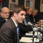 Sky's the limit for Dubas with big-money Leafs. @michaelgrange http://t.co/QMALJ5sG9P http://t.co/0sh4jOcEwg