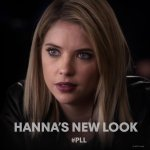Thoughts on #HannasNewLook? #PLL http://t.co/TLAYnk3L1R