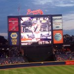 "RT @joe_morgan: Theres now a ""Simba Cam"" at Turner Field. #Braves http://t.co/l1LohInDmu"