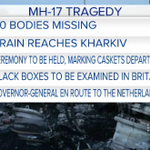 Here are the latest details on the #MH17 tragedy. #9News http://t.co/FnXFL4K2jC