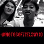 We say No to Discrimination. No to Sofitel! #NoToSofitelDay10 #NoToSofitelDay10 @FManiebo http://t.co/XDBugSGhxY