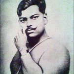 "RT @mangalpady: Today is the birth anniversary of #ChandrashekharAzad #LokmanyaBalGangadarTilak http://t.co/3dA9YuX9K7""@KiranKS @mediacrooks @narendramodi"