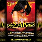 "RT @KayWreaksHavoc: ""@TJolly23: Freaknik is upon us! Yall know how we do! #CompassVSU http://t.co/cxn6LY8mI2"""