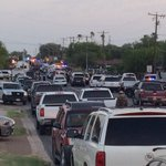 RT @BrettKGBT: This is a picture really shows what a massive seen this is an #Lajoya @kgbt http://t.co/67LZ9H9BM6
