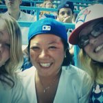 Woooo! Great game! RT @CanasianMe: Good times with @allieamos and @Alleycat17 at the #BlueJays game! http://t.co/jtp54svS0n