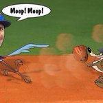 RT @Alleycat17: Double steal! #BlueJays http://t.co/jnZJsWuWiZ