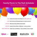 RT @BoxSocialYEG: Make sure to check out the schedule for #yegfamilypicnic this Sunday! So many fun activities! #yegevents #yeg http://t.co/zVTgpRyNVA