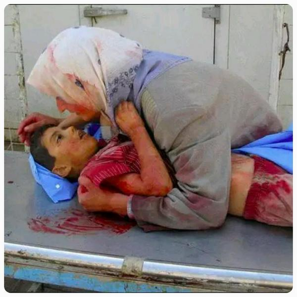 Forget about religions forget about islam! This pic is not fairrrr itsssss noooott faiiirrr!!!