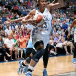 RT @WNBA: A new career-high 48 points (2nd most ever) for @MooreMaya as @minnesotalynx defeat @AtlantaDream 112-108 in 2OT! http://t.co/8uD1lYnaLM