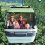 Gr8 family pic! RT @yTravelBlog: Ha ha...#Skyrail cable way ride in #Cairns was fun :) @CairnsGBR @Queensland http://t.co/VSQWv22cyj