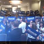 David Perdue crowd reacts to news he wins the #GAsen runoff against Jack Kingston. #gapol http://t.co/GqP4gFLHcj