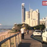 RT @9NewsBrisbane: WEATHER: Fine skies in South East Queensland. Brisbane and Ipswich currently 21°C, Gold Coast 20°C #9News http://t.co/eAp9mSzzug
