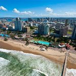 Catch some winter sun in beautiful #Durban! @durbanxperience http://t.co/FjCwniWKZd