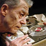 RT @guardian: Oh, Krapp … John Hurt on Samuel Becketts loner hero http://t.co/n01UCNVEoO http://t.co/Tb5WhkIgsa