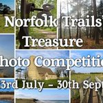 Our #NorfolkTrailsTreasure photo #comp is open! Find out how to enter for your chance to win http://t.co/HUFaJXiYAt http://t.co/nMDjyTDKNq