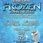 #schoolsoutforsummer #southend #essex keep those events and ideas coming and Sammie will do the rest! http://t.co/SH4fOemx5s