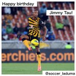 Happy Birthday to @Jimmytau2, former captain of @Orlando_Pirates and @Kaizer_Chiefs! We hope you have a fabulous day! http://t.co/oip5nhHVl7