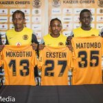 One of my Brother #Kaizer chiefs fan # saying chiefs sign player who deserve to play @ Free state stars,platinum. http://t.co/RP6Jugt0wl