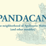 On Pandacan—hotbed of nationalism, and the neighborhood of Mabini (and other notables): http://t.co/QxF3yfy1jQ http://t.co/Wy6MY1KXUR