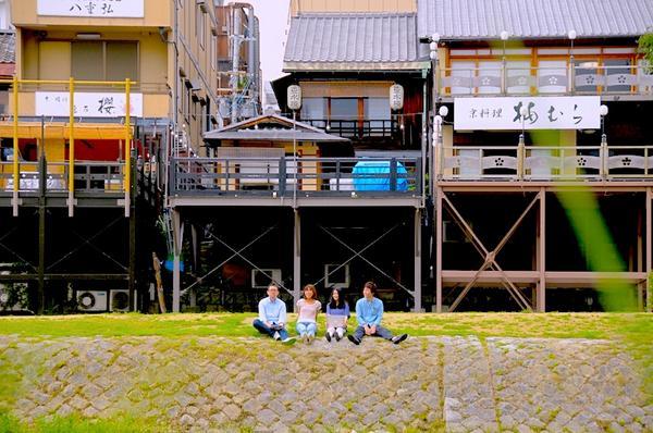 【京都Webのお仕事フェス in TOKYO】渋谷に納涼川床の雰囲気を再現!?京都のWeb企業が合同で京都で働くことをもっと知ってもらうためのイベントを開催します!  http://t.co/GjFKOB71Pz http://t.co/9oaQ8KPC1p